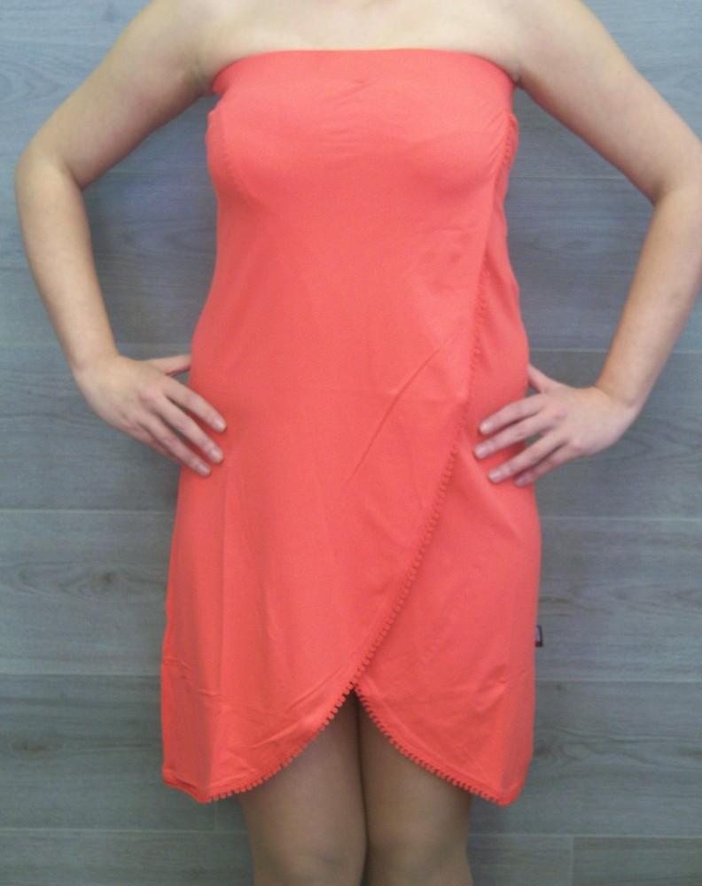 ΠΡΟΣΦΟΡΕΣ  Φόρεμα strapless 2844db6442a